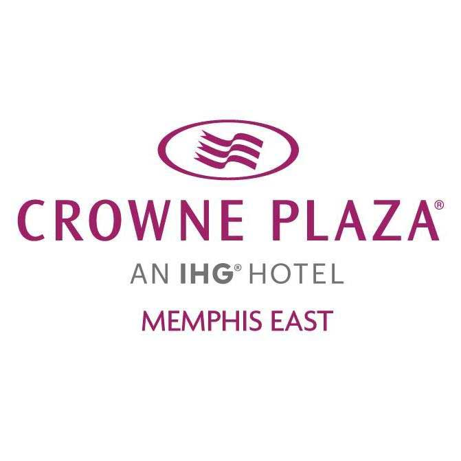 Crowne Plaza Hotel Memphis East