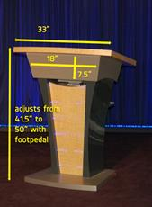 rise-and-fall-lectern-dims